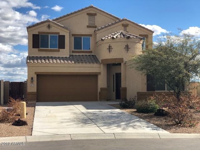 28677 N Roselite Lane, San Tan Valley, AZ 85143 (MLS #5887156) :: Gilbert Arizona Realty