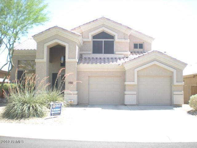 29442 N 49TH Place, Cave Creek, AZ 85331 (MLS #5887209) :: Lifestyle Partners Team