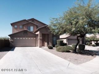 7010 S 45TH Avenue, Laveen, AZ 85339 (MLS #5887276) :: CC & Co. Real Estate Team