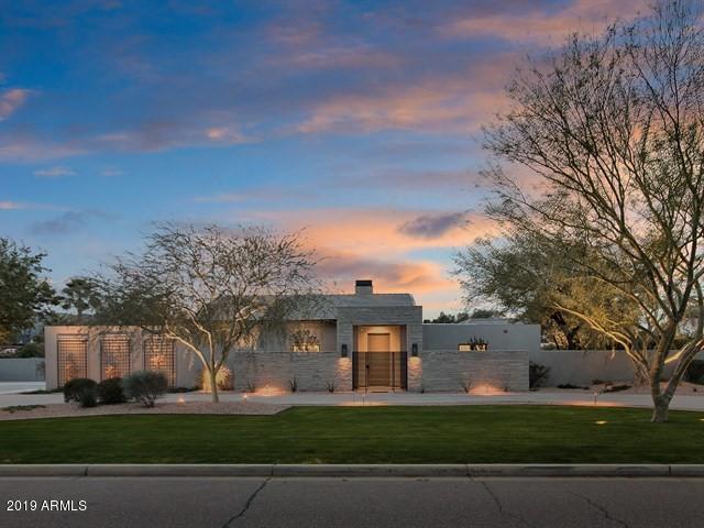 9324 N 58TH Street, Paradise Valley, AZ 85253 (MLS #5887392) :: Homehelper Consultants