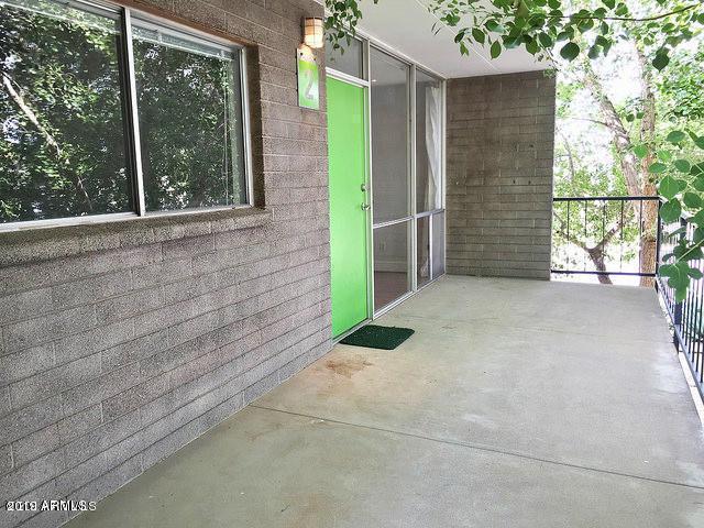 7601 E 2ND Street #2, Scottsdale, AZ 85251 (MLS #5887398) :: Homehelper Consultants