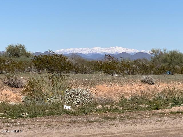 0 W Belinda, Surprise, AZ 85387 (MLS #5887486) :: Kortright Group - West USA Realty