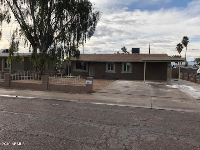 2229 E Atlanta Avenue, Phoenix, AZ 85040 (MLS #5887491) :: Lux Home Group at  Keller Williams Realty Phoenix