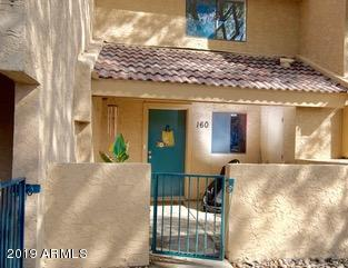 10828 N Biltmore Drive #160, Phoenix, AZ 85029 (MLS #5887500) :: Lux Home Group at  Keller Williams Realty Phoenix