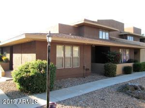 2544 W Campbell Avenue #39, Phoenix, AZ 85017 (MLS #5887542) :: CC & Co. Real Estate Team