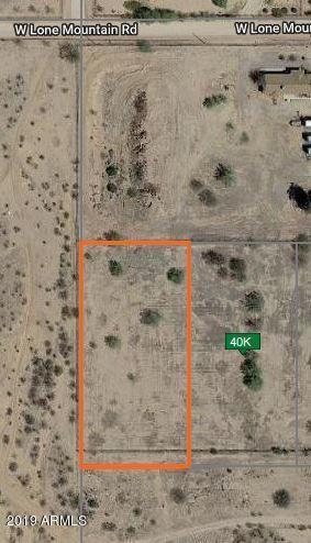 21508 W Chaparosa Way, Wittmann, AZ 85361 (MLS #5887804) :: Revelation Real Estate