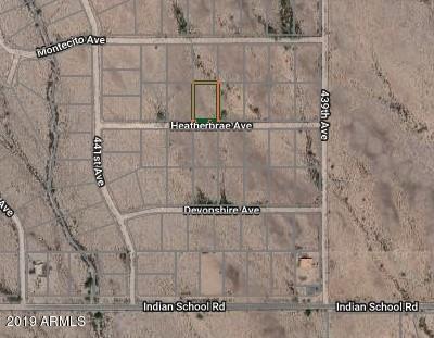 44010 W Heatherbrae Avenue, Tonopah, AZ 85354 (MLS #5888053) :: The Kenny Klaus Team
