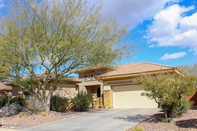 1526 W Spirit Drive, Anthem, AZ 85086 (MLS #5889911) :: The Daniel Montez Real Estate Group
