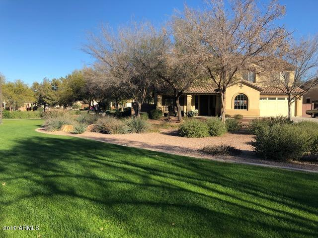 18604 E Lark Drive, Queen Creek, AZ 85142 (MLS #5890093) :: Yost Realty Group at RE/MAX Casa Grande