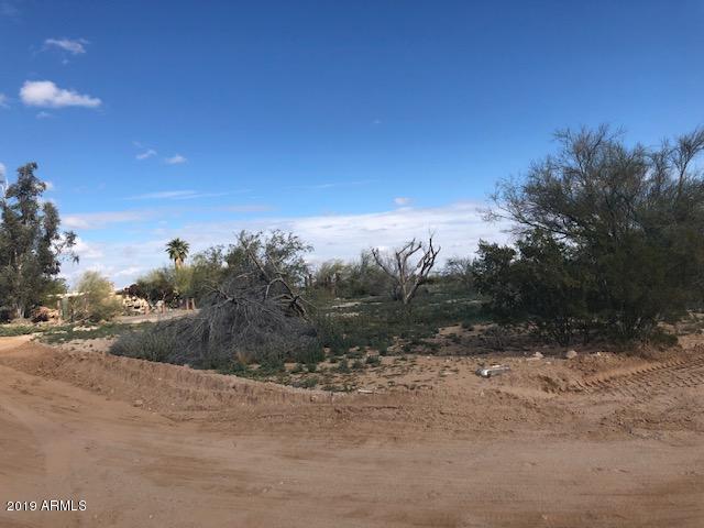 0 N Warren Road, Maricopa, AZ 85139 (MLS #5890613) :: Yost Realty Group at RE/MAX Casa Grande