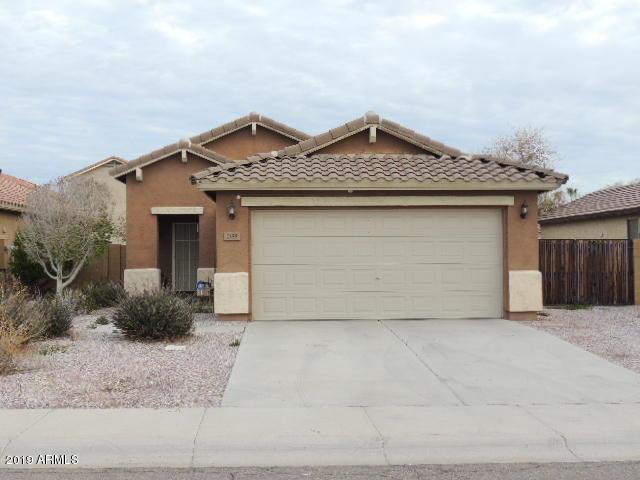 2188 W Gold Dust Avenue, Queen Creek, AZ 85142 (MLS #5890760) :: Devor Real Estate Associates