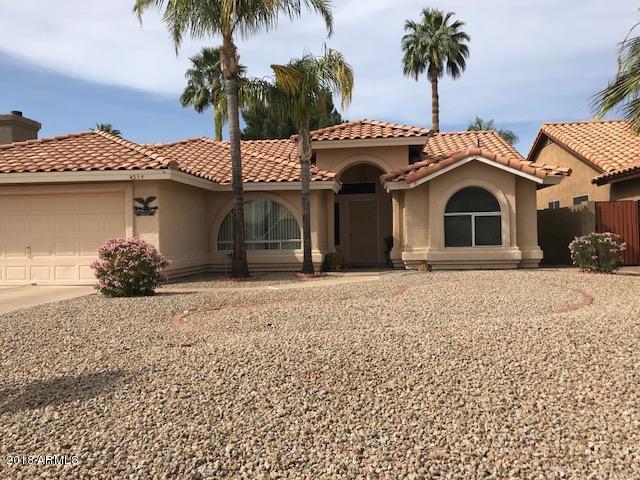 4534 E Grovers Avenue, Phoenix, AZ 85032 (MLS #5890792) :: Yost Realty Group at RE/MAX Casa Grande