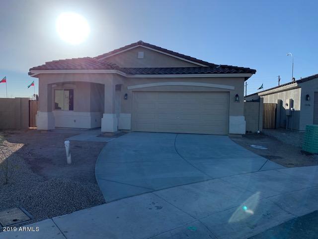 1738 S Aryelle Road, Apache Junction, AZ 85119 (MLS #5891137) :: The Kenny Klaus Team