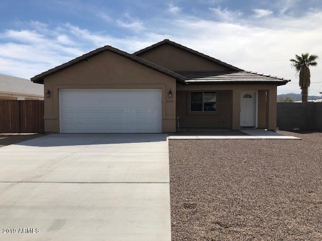 2655 E Wood Street, Phoenix, AZ 85040 (MLS #5891447) :: Occasio Realty