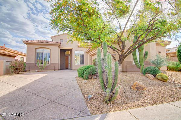 15845 E Bursage Drive, Fountain Hills, AZ 85268 (MLS #5893240) :: Occasio Realty