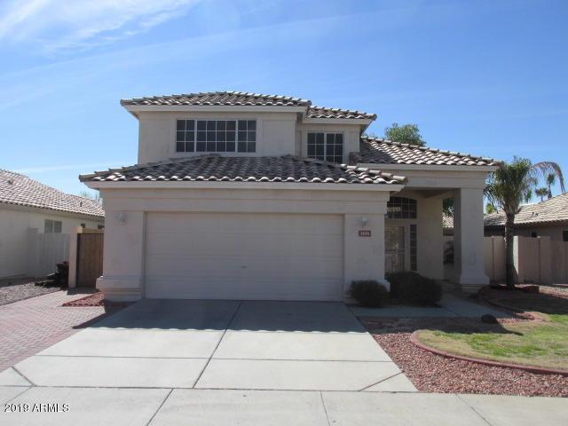 7455 W Louise Drive, Glendale, AZ 85310 (MLS #5893718) :: Occasio Realty