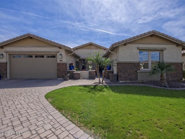 14879 W Aldea Circle, Litchfield Park, AZ 85340 (MLS #5894448) :: RE/MAX Excalibur