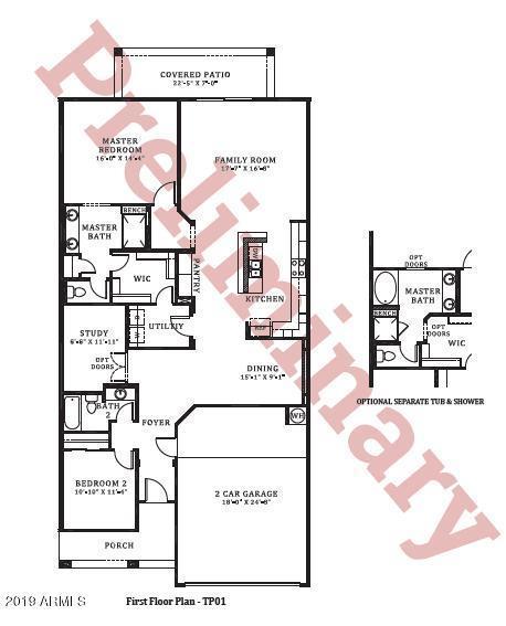 1255 N Arizona Avenue #1208, Chandler, AZ 85225 (MLS #5894497) :: The Daniel Montez Real Estate Group