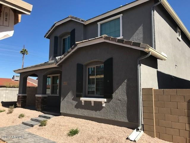 5632 E Butte Street, Mesa, AZ 85205 (MLS #5894841) :: CC & Co. Real Estate Team