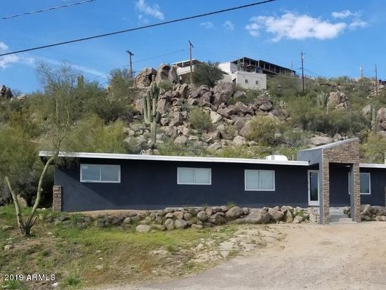 19648 N Cave Creek Road, Phoenix, AZ 85024 (MLS #5895460) :: The Garcia Group