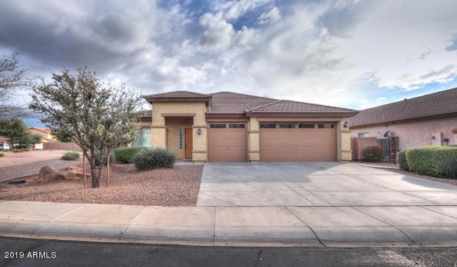 43893 W Scenic Drive, Maricopa, AZ 85139 (MLS #5895595) :: The Pete Dijkstra Team