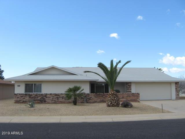 18210 N 129TH Avenue, Sun City West, AZ 85375 (MLS #5896073) :: The Laughton Team