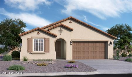 12614 N 145TH Drive, Surprise, AZ 85379 (MLS #5896074) :: CC & Co. Real Estate Team