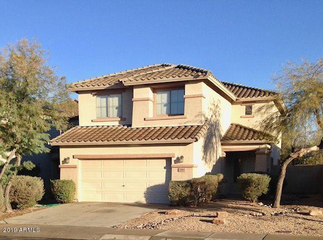 3566 W Spirit Lane, Anthem, AZ 85086 (MLS #5896228) :: CC & Co. Real Estate Team