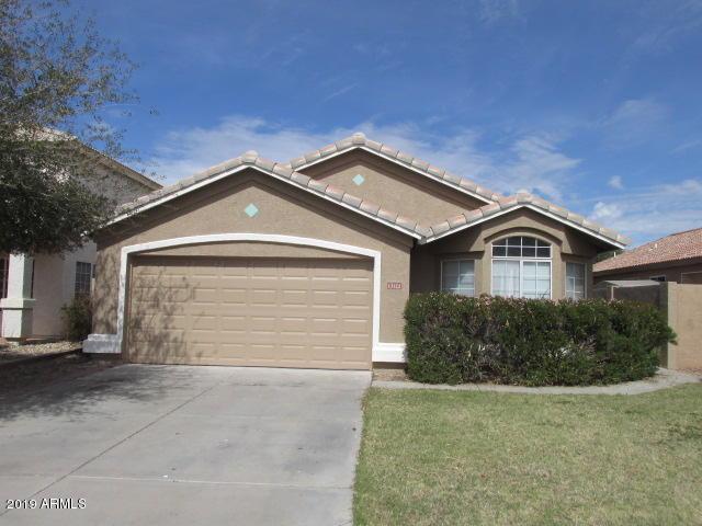 13122 W Wilshire Drive, Goodyear, AZ 85395 (MLS #5896420) :: REMAX Professionals