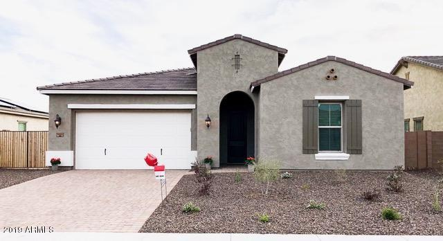 11853 W Ashby Drive, Peoria, AZ 85383 (MLS #5896543) :: The Laughton Team