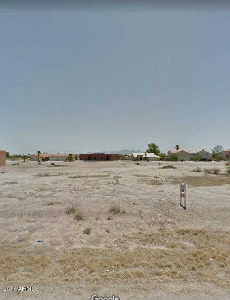 0 S Sunland Gin Road, Arizona City, AZ 85123 (MLS #5896927) :: Dave Fernandez Team | HomeSmart