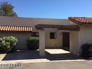 2409 W Campbell Avenue #3, Phoenix, AZ 85015 (MLS #5897047) :: Yost Realty Group at RE/MAX Casa Grande