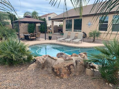 17722 W Valentine Street, Surprise, AZ 85388 (MLS #5897384) :: RE/MAX Excalibur