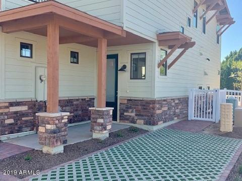 901 S Wilson Street, Tempe, AZ 85281 (MLS #5897504) :: The Daniel Montez Real Estate Group