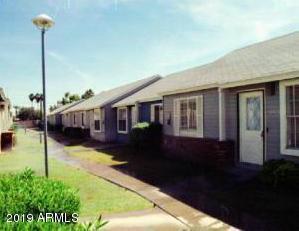 5960 W Oregon Avenue #174, Glendale, AZ 85301 (MLS #5897565) :: The Daniel Montez Real Estate Group