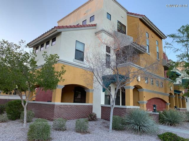 123 N Washington Street #14, Chandler, AZ 85225 (MLS #5897750) :: Revelation Real Estate