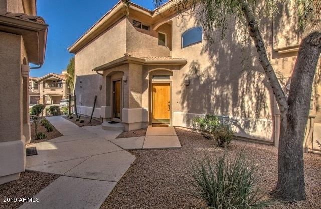 14000 N 94TH Street #1005, Scottsdale, AZ 85260 (MLS #5897932) :: Homehelper Consultants