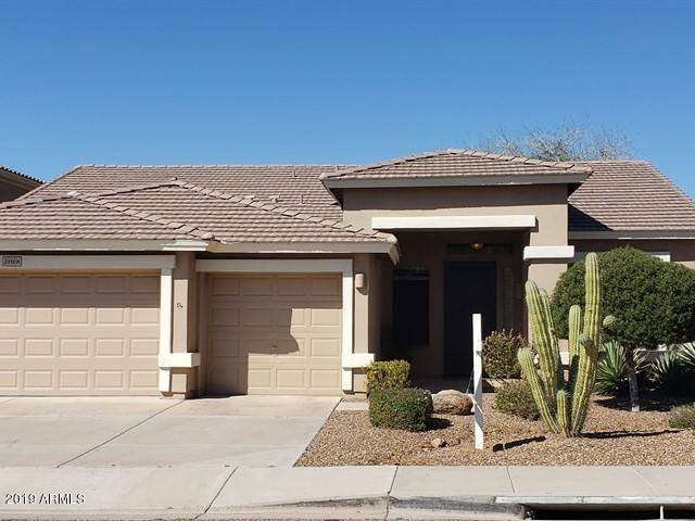 24568 N 74TH Place, Scottsdale, AZ 85255 (MLS #5897956) :: Conway Real Estate