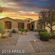 11115 E Winchcomb Drive, Scottsdale, AZ 85255 (MLS #5897981) :: Conway Real Estate