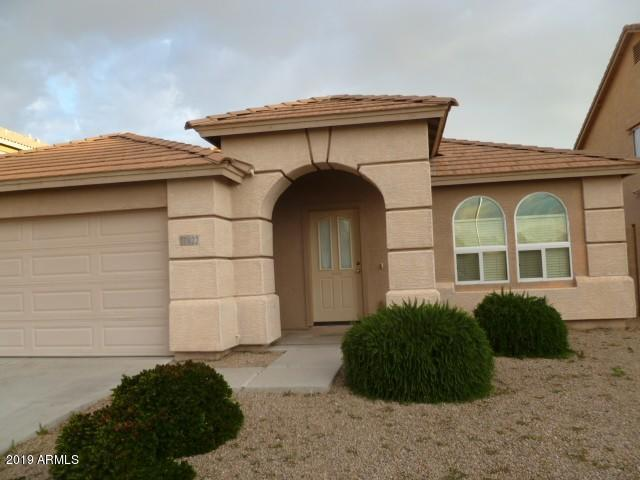 17422 W Caribbean Lane, Surprise, AZ 85388 (MLS #5898055) :: CC & Co. Real Estate Team
