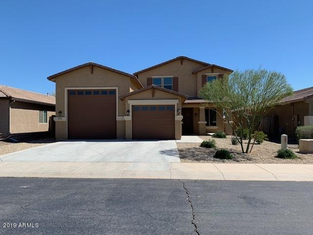 25711 N 131ST Drive, Peoria, AZ 85383 (MLS #5898129) :: The Kenny Klaus Team
