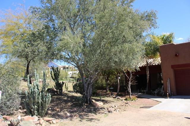 33645 S Ridgeway Road, Black Canyon City, AZ 85324 (MLS #5898222) :: RE/MAX Excalibur
