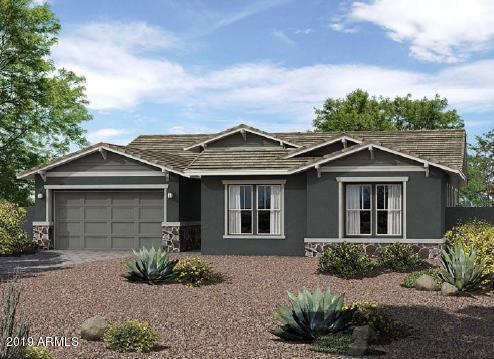 10327 E Thatcher Avenue, Mesa, AZ 85212 (MLS #5898293) :: CC & Co. Real Estate Team