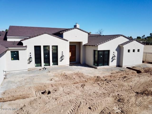 12063 N 98TH Street, Scottsdale, AZ 85260 (MLS #5898352) :: CC & Co. Real Estate Team