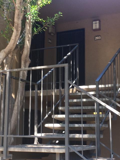 3825 E Camelback Road #203, Phoenix, AZ 85018 (MLS #5898581) :: The Everest Team at My Home Group