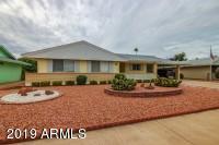 10932 W Saratoga Circle, Sun City, AZ 85351 (MLS #5898674) :: REMAX Professionals