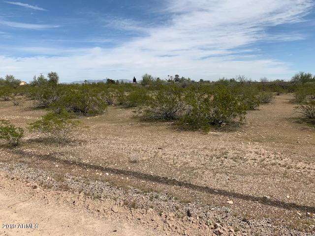 0 S 355TH Avenue, Tonopah, AZ 85354 (MLS #5898921) :: Phoenix Property Group