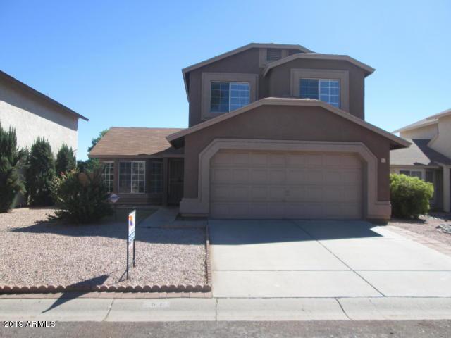 1704 S 39TH Street #51, Mesa, AZ 85206 (MLS #5899073) :: The Property Partners at eXp Realty
