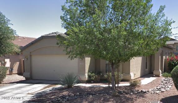 4381 E Amarillo Drive, San Tan Valley, AZ 85140 (MLS #5899990) :: Yost Realty Group at RE/MAX Casa Grande