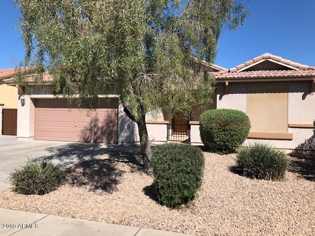 1536 E Viola Drive, Casa Grande, AZ 85122 (MLS #5900131) :: Arizona 1 Real Estate Team